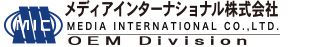 メディアインターナショナル株式会社-海外事業部